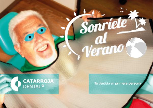 ¡Llega la campaña de verano deCatarroja Dental!