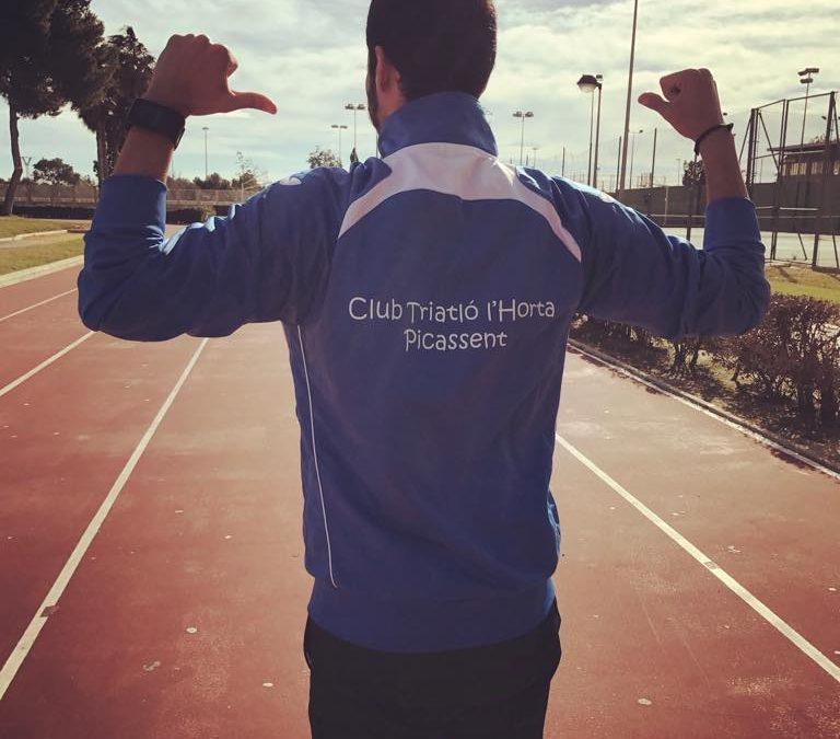 Patrocinadores de la Escola Club Triatló L'Horta Picassent