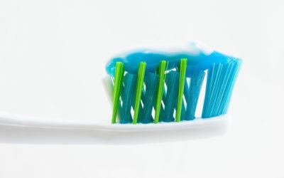 ¿Cómo escoger la mejor pasta de dientes para ti?